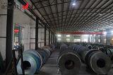 Garniture ronde en acier inoxydable standard en acier inoxydable