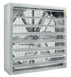 AC van het Ce- Certificaat Ventilator van de Uitlaat van de Ventilatie van de Motor de KoelVenster Opgezette