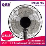 16 Zoll-quere niedrige Ausgangsoszillierender Energie Kdk Standplatz-Ventilator (FS-40-333)