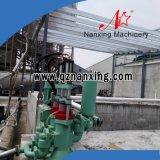 Los pistones dobles cemento hidráulico Bomba de transferencia de aguas residuales