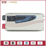 4000W beste 12V 24V 48V gelijkstroom aan 110V 220V 230V 240V AC de Omschakelaar van de ZonneMacht