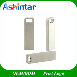 Lecteur flash USB de Thumbdrive de disque de flash USB en métal mini
