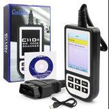 C110 Plus Scanne Creator V4.3 para BMW el lector de código