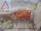 Подгонянный хоппер нагрузки насыпного груза предохранения Анти--Пыли перевозя на грузовиках