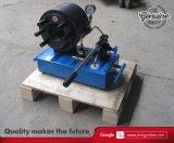 Le flexible haute pression Appuyez sur la machine/ du tuyau flexible hydraulique en appuyant sur le flexible de machine/machine de sertissage manuel