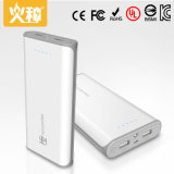 X19 Phone Power Bank pour Portable Mobile 16000mAh