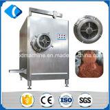 みじん切りの肉またはスライスのための肉挽き器機械