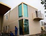 De prefab het Verschepen Prijzen van het Huis van de Container van de Luxe
