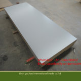 доска частицы меламина клея E1 15mm для мебели