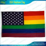 флаг красного черного зеленого лотка полиэфира 3*5FT африканский (J-NF05F09098)