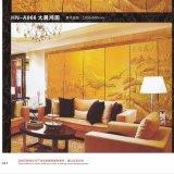 Plafond Hn-A066 d'unité centrale de panneau de mur de fond de polyuréthane