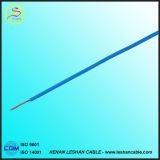 De hete Verkopende Enige Vuller van pvc van de Leider van de Draad van de Kern Flexibele Elektro en Geïsoleerdee Kabel