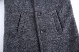 Masculino de alta qualidade ao ar livre desgaste morno / Outono jaqueta
