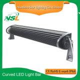트럭 50inch 싼 LED 표시등 막대를 위해 Offroad 288W 크리 사람 LED 표시등 막대 4X4