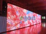 Colore completo esterno P6 che fa pubblicità allo schermo di visualizzazione del LED