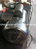 Motor de ventilador trifásico elétrico assíncrono da indução da C.A. do aço Y2 inoxidável