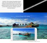 Oukitel U15s 5.5インチスクリーンMt6750t OctaのコアSmartphoneのアンドロイド6.0 4GB RAM+32GB ROMの携帯電話の指紋の携帯電話のスマートな電話灰色