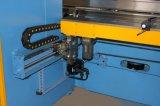 Wd67K 전기 유압 CNC 압박 브레이크 금속 장 구부리는 기계