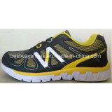 De populaire Sportieve Schoenen van de Schoenen van het Netwerk van de Stof van Schoenen