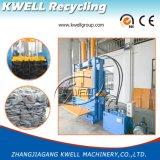 Presse automatique de presse hydraulique, machine de emballage pour le pneu/pneu
