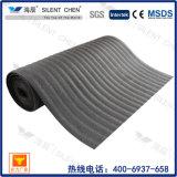 2mmの湿気の積層のフロアーリングのための防止の白EPEの下敷きのカーペット