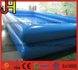 Inflables de alta calidad tubos dobles Piscina en venta