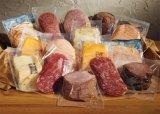 7 het Vormen zich van de laag Multilayer VacuümFilm van de Zak van de Verpakking van het Voedsel