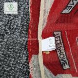 Signora Scarf Factory di modo stampata bandierina britannica dello scialle delle 2017 viscose