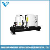 Venttk Шанхай наилучшим образом конструировало промышленной охладитель охлаженный водой
