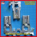 Непрерывные разъем стержней стержня 0680 латунный с Tin Plating (HS-BT-13)