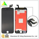Pantalla táctil al por mayor del teléfono móvil para el iPhone 6s LCD