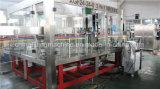 Strumentazione automatica dell'imbottigliamento e di sigillamento dell'acqua minerale