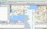 2g &3G OBD GPS Bluetooth 데이터 기록 장치와 건전지 (TK228-ER)를 가진 진단 차 경보