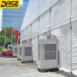 36hp Air Conditioner pour les événements extérieurs Grande Exposition, Fête de mariage
