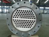 炭化ケイ素のシェルおよび管の熱交換器は強い酸のための従来のグラファイトの熱交換器、抵抗の腐食およびアルカリを取り替える