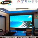 Afficheur LED polychrome DEL d'écran d'intérieur de P4-16s