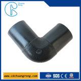 Fornecer os encaixes de cotovelo iguais de 20-630mm para a água