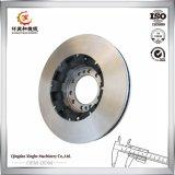 Placa de disco de embraiagem de freio de disco hidráulico OEM Disco de freio de motocicleta