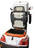 Drei Rad-elektrischer Mobilitäts-Roller mit doppeltem Verkleinerungs-Motor