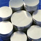 Plaque de feuilles en aluminium (1050, 1060, 1070, 1100, 1145, 1200, 3003, 3004, 3005, 3105)