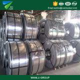 Personnalisé de haute qualité Cr 201 bobine en acier inoxydable