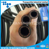 Tubo flessibile flessibile del petrolio/tubo flessibile della benzina/tubo flessibile di combustibile