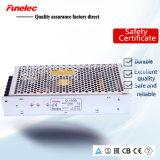 Spannung des Input-110V und 100-150W Ausgangsleistungs5v6a/24v4a verdoppeln Stromversorgung D-120b