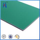 Het Samengestelde Comité Vezel Versterkte Plastic/FRP van het aluminium
