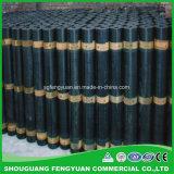Sbs ha modificato la membrana impermeabile del bitume con la stazione di finitura della sabbia o granulare