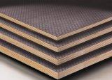 La película impermeable de la base del álamo hizo frente a la madera contrachapada para la construcción