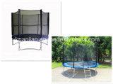 2014 Nj 8ft Cheap Trampolines met Enclosure voor Sales