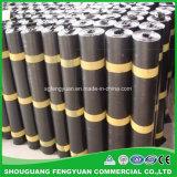 Membrana impermeabile calda del bitume modificata Sbs di vendita/membrana del tetto