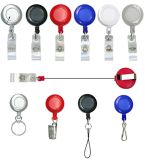 Retractable Badge Reel für ID -Kartenhalter Hot Products