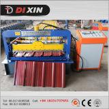 Dixinの機械を形作る熱い販売840の金属の屋根ふきロール